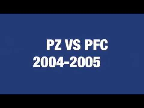 Gol de Andrey Campos a Puntarenas jugando en Pérez Zeledon