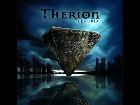 Therion - Lemuria (Full Album)