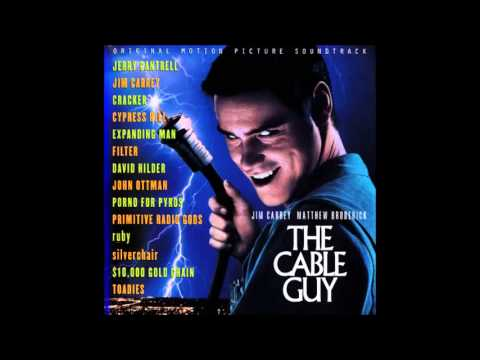 The Cable Guy Soundtrack - Jim Carrey - Somebody to Love
