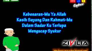 Video Zivilia - Pintu Taubat (Religi 2011) + Lirik Lagu download MP3, 3GP, MP4, WEBM, AVI, FLV November 2017