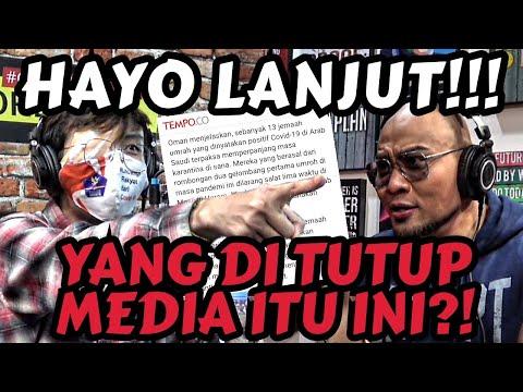 Kenapa Media Menutup Hal Ini⁉️ Kita Bongkar - Dr. Tirta Ngamuk!!! - Deddy Corbuzier Podcast