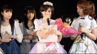 【塚本まり子】大人AKB48を山口百恵風に卒業!「普通のママ」に!!