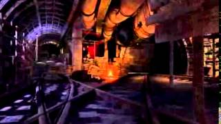 Трейлеры к игре Metro 2033 на русском языке
