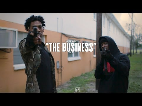 "Snap - ""The Business"" Feat. Josh-o (Official Video) 