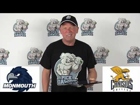 Canisius vs Monmouth 2/14/20 Free College Basketball Pick and Prediction CBB Betting Tips