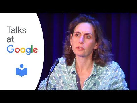 "Elizabeth Kolbert: ""The Sixth Extinction: An Unnatural History"" | Talks at Google"