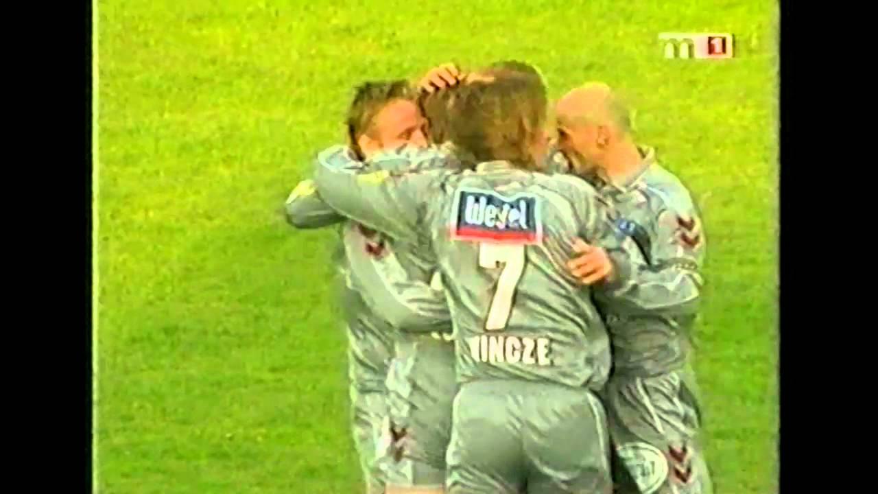 Sopron-Győri ETO | 2-2 | 2002. 04. 06 | MLSZ TV Archív