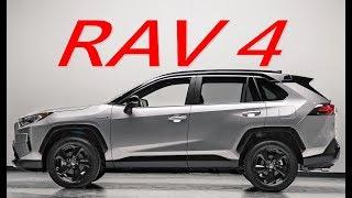 Toyota RAV4 第五代 強悍登場 SUV