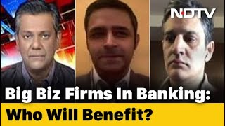 Left, Right & Centre | RBI's Corporate Entities' Proposal: Will It Help India's Banking System?