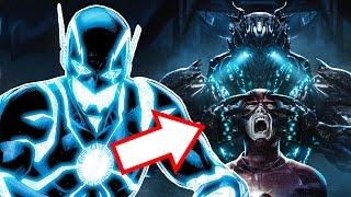The Flash & Future Flash vs Savitar! - The Flash Season 3