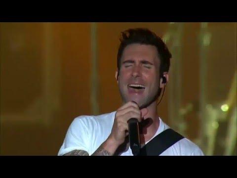 Maroon 5 - Sugar (Live 2016) HD