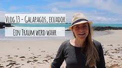 Vlog 13: Galapagosinseln - ein Traum wird wahr