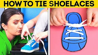Genius Tricks For Smart Parents || Easy Parenting Hacks, Kids Training And Clever Gadgets