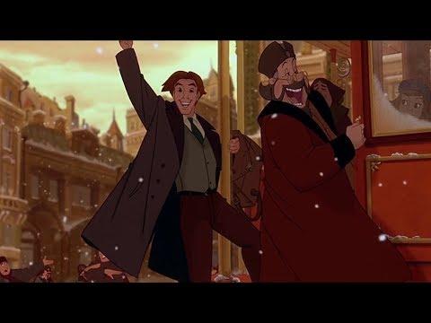 Anastasia - A Rumor In St. Petersburg (1997)