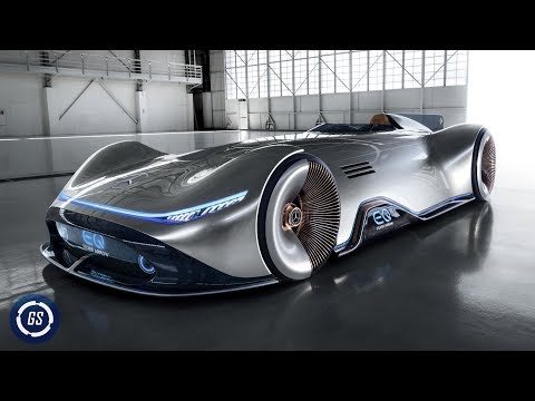10 Amazing Futuristic Vehicles You Must Know || Vehicles of the Future