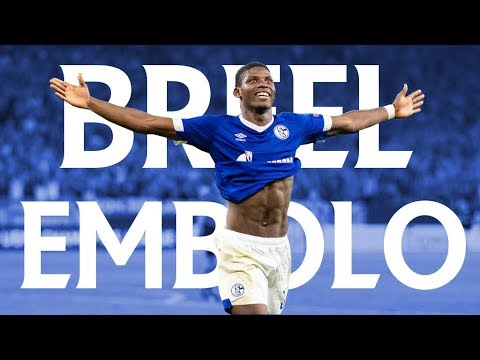 Download Breel Embolo - Never Give Up ᴴᴰ