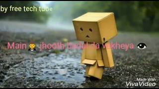 WhatsApp status song qismat with Download Link