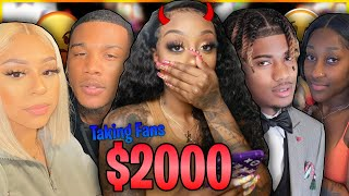 Facing JAIL TIME!? Its KiannaJay, THE WARREN FAMÍLÍA, ChyTheGreatest, Tray Bills, Abby Nicole