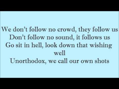 Wretch 32 feat Example Unorthodox Lyrics