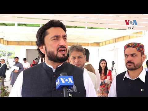 Pakistani Parliamentarian's Reaction On Narendra Modi's Win