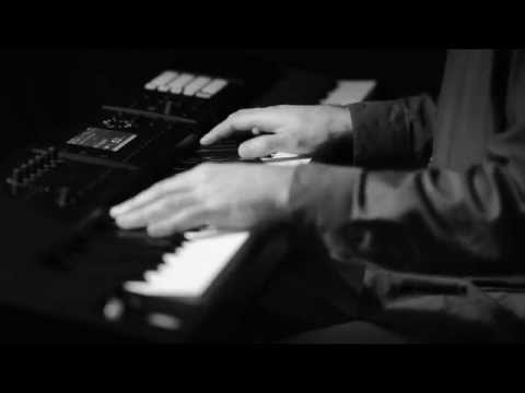 Piano | Improvisation on Roland FA-08 by Adrian Wagner
