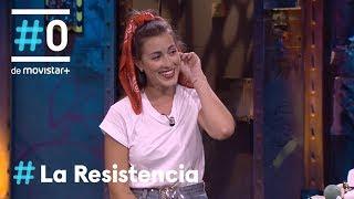 LA RESISTENCIA - Entrevista a Paula Gonu | #LaResistencia 02.07.2019