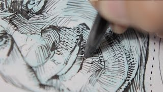 Sketchbook Fury with Graham Smith - Lesson 3 - Basic Skills