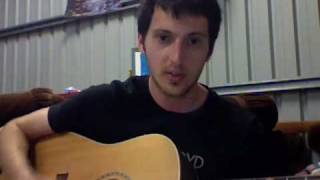 a certain shade of green acoustic - incubus