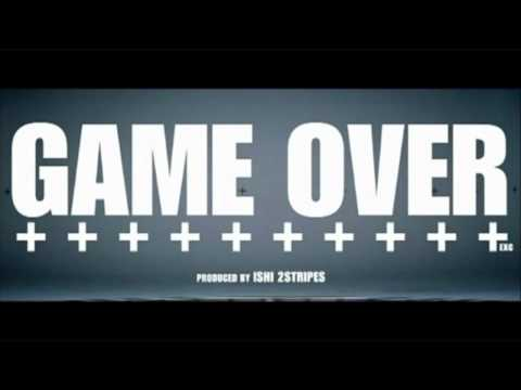 Tinchy Stryder  Game Over instrumental DIY