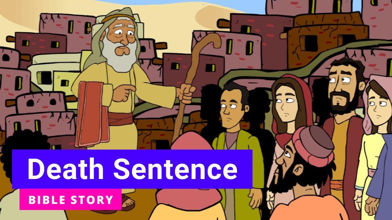 "Download Bible story ""Death Sentence"" | Primary Year A Quarter 1 Episode 8 | Gracelink"