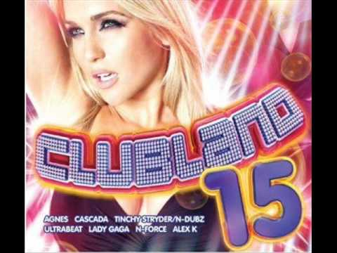 Clubland 15 - CD 1[10] N Dubz Strong Again (Jorg Schmid Remix)