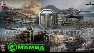 ------WoT GamePlay----- Domingo (sunday funday) Chill Zone  ( V.N.S )