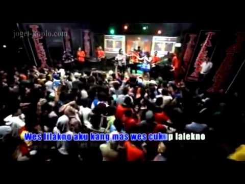 Tresno Waranggono - Wiwik Sagita (Karaoke Version)