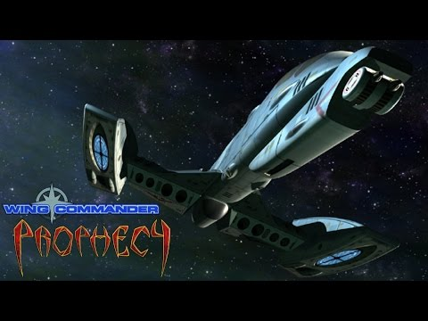 Wing Commander: Prophecy - The Movie (part 1/2)