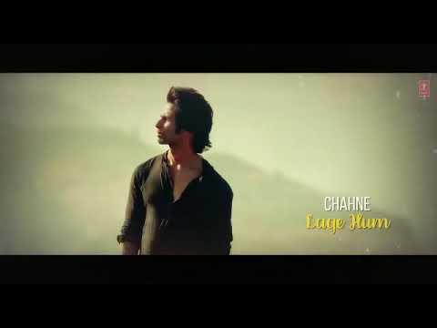 Tujhe Kitna Chahne Lage Hai Hum Whatsapp Status Video Youtube