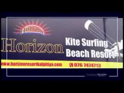 Horizon Kite-Surfing Beach Resort Kalpitiya
