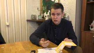 СтопХам Крым - Мошенники, которые прикрываются компанией Билайн!