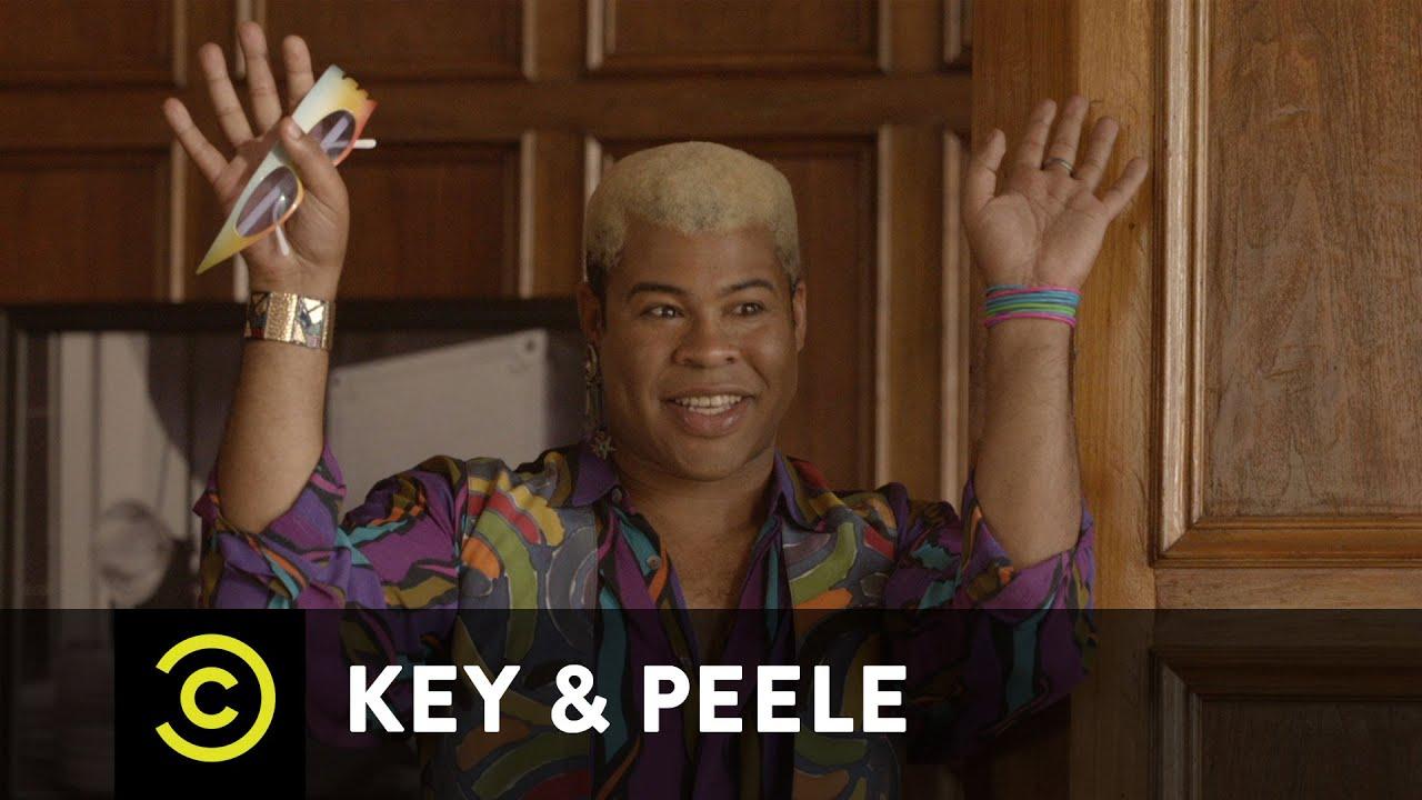Key & Peele - Gremlins 2 Skit