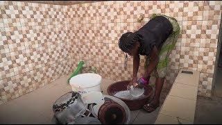 Aide-ménagère : un emploi au nom de la famille