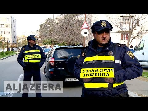 Soldier, three gunmen killed in Tbilisi 'anti-terrorism' raid
