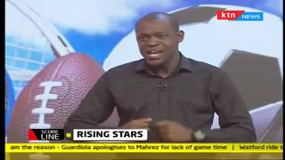 KTN Scoreline 16th Feb 2019: Rising Stars (Part 1)