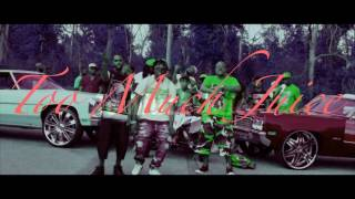 """Gameboyz """"Too Much Juice"""" Ft Lac Thang Re-Edited by .Oz"""