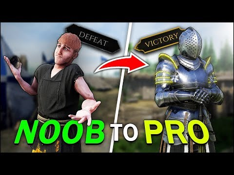 MORDHAU Beginner's Guide - How to go from NOOB to PRO!