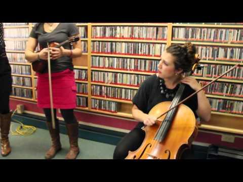 KSER Sarah Gerritsen - Something Proud