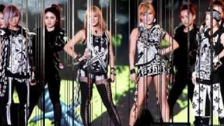 {HD} 2ne1 1st Live Concert Nolza - I am the best (From the album)