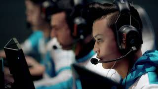 Tarik, Stewie, and RUSH share their favorite map and why. Watch hig...