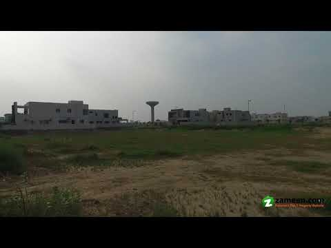 1 KANAL RESIDENTIAL PRIME LOCATION PLOT FOR SALE IN BLOCK N PHASE 6 DHA LAHORE