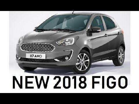 2018 New Ford Figo First Look Review Youtube