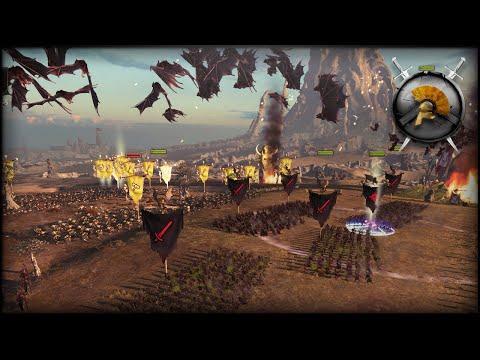 SLIVERSLASH! - Total War: WARHAMMER Gameplay (Prince Sigvald the Magnificent Quest Battle)
