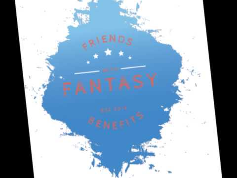 Friends with Fantasy Benefits Podcast - Episode 9 (w/ guest Jason Collette)